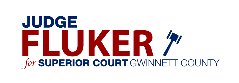 judge fluker logo