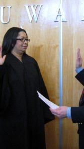 suwanee judge